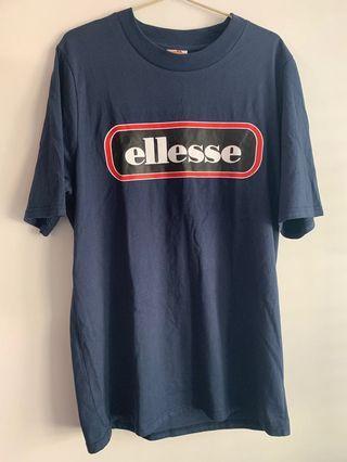 🚚 Ellesse Heroni Oversized T-shirt