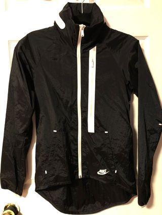 Nike tech fleece windbreaker