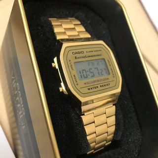 🚚 Casio Digital Watch Vintage Collectible 3298