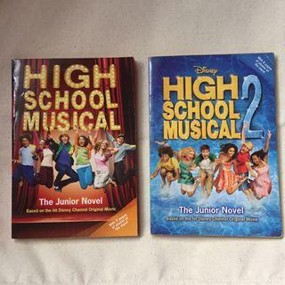 High School Musical   Junior Novel