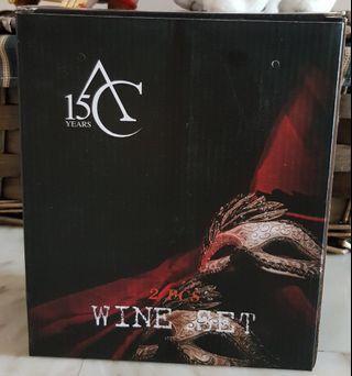 🚚 Wine Set (2)