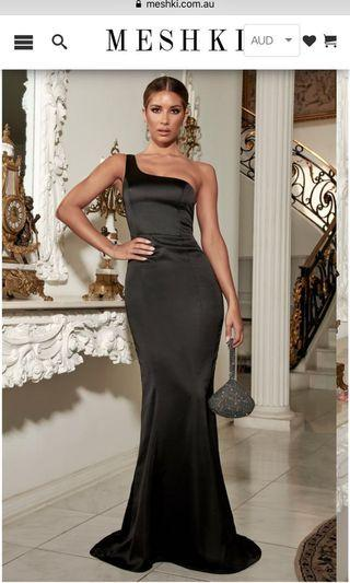 Meshki Formal- Willow Dress