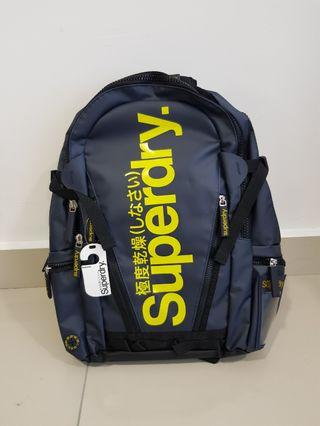 Superdry Limited Backpack - 0172091737