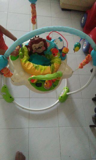 Fisher Price Baby jump