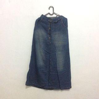 Rok Jeans Nevada