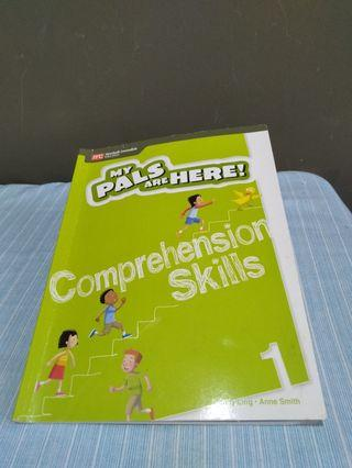 Emglish textbook