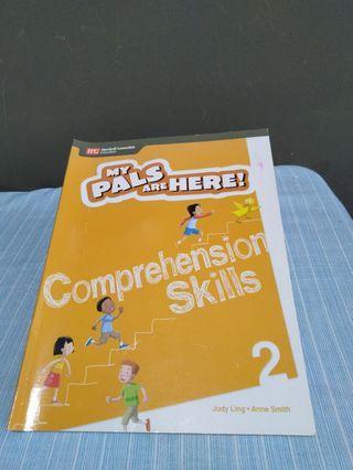 English textbook kelas 2 sd