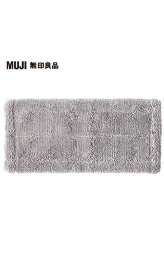 🍋 【MUJI 無印良品】掃除系列/地板吸水拖把布