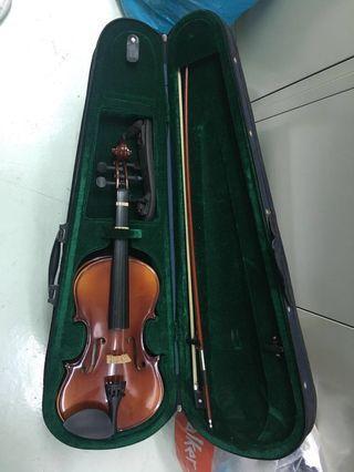 Violin 小提琴 3/4