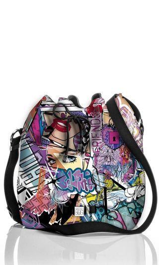 Save My Bag Bubble