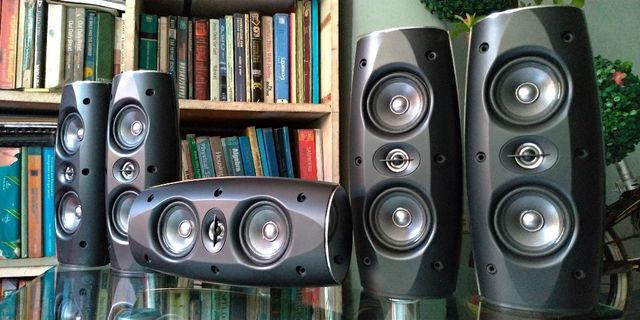 surround system | Electronics | Carousell Philippines