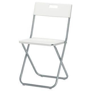 全新Ikea GUNDE 宜家傢俬 摺椅 大量存貨
