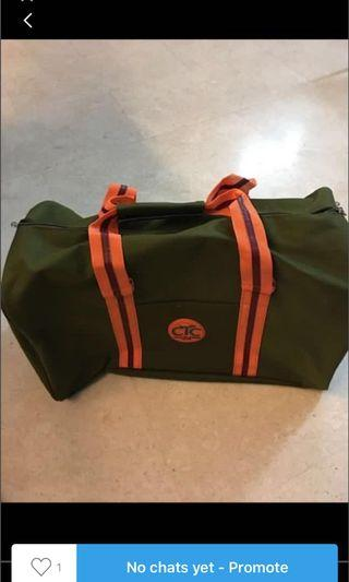 🚚 CTC travel bag