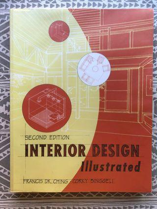 Interior Design Illustrated: Second Edition #JuneToGo