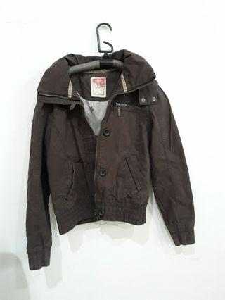 Pull and bear jacket
