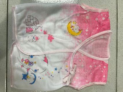Baju bayi (singlet)