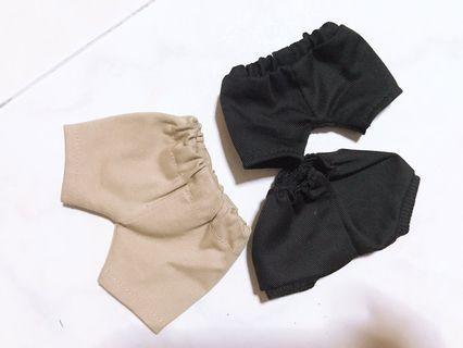 20CM DOLL Clothes - Pants/Shorts