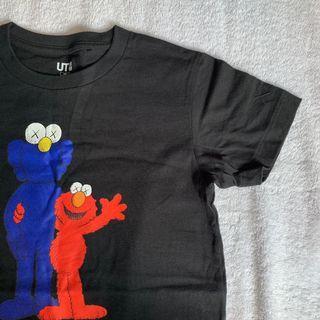 [ins]🐧kaws shirt