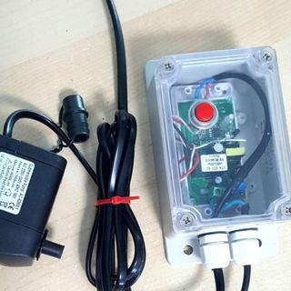 Smart IOT Switch Controller /Lights/Watering Plant