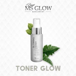 Glowing toner MS GLOW