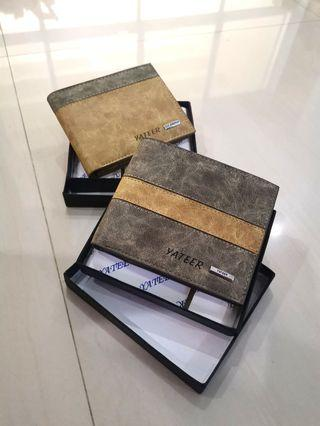 🚚 YATEER LEATHER Wallet, OFFER YOUR PRICE!!!
