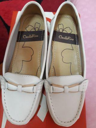 Carlo Rino loafers on sale😱