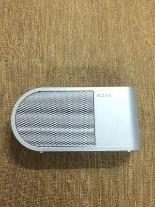 Sony 收音機 FM/AM 夠大聲 合DSE考生用