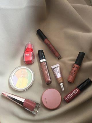 Makeup Stuff! Price at description! #JunePayDay60  #CarousellBetter