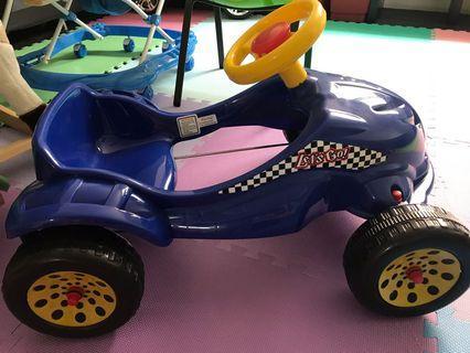 Brand New Toy Car Walker