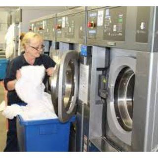Laundry Assistant – Full timers needed