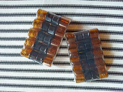 Sale!!!2ml amber bottle