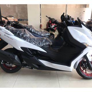 【榮立國際】Suzuki AN400 運動跑旅 現貨交車 訂購洽 ID:s204159