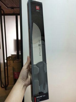 🚚 全新現貨-MOMO代購分售-【ZWILLING 德國雙人】Style 日式廚刀7吋(32427-181)