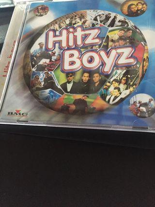 CD | Kompilasi Boy Band Tempatan