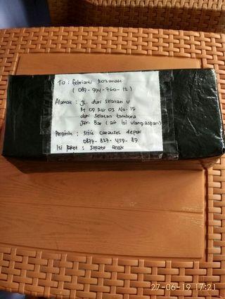 Paket kmrn