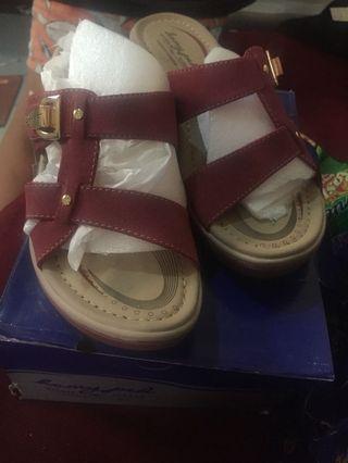 homyped sandal
