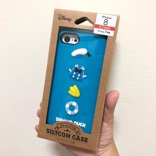 🚚 iPhone迪士尼矽膠軟殼