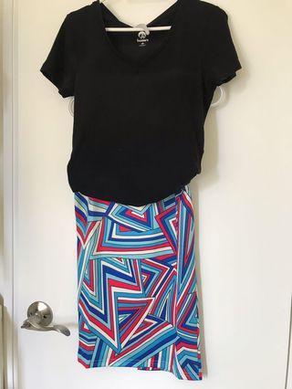 Skirt 😍😍🤩易襯🤩白搭🤩半截裙👗New