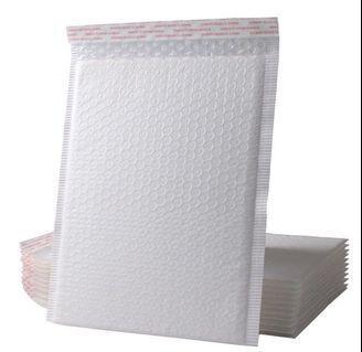 Plastic Bubble Padded Envelop