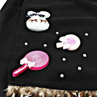 🚚 Lollipop shawl untuk anak2