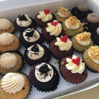🚚 Cupcakes halal for birthdays/ weddings/ celebrations/ events