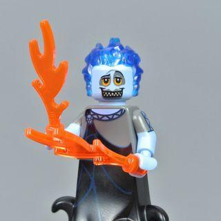包平郵 全新 LEGO 71024 Hades Disney Series 2 Minifigures
