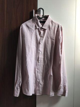 Red White Stripes Shirt Cotton On
