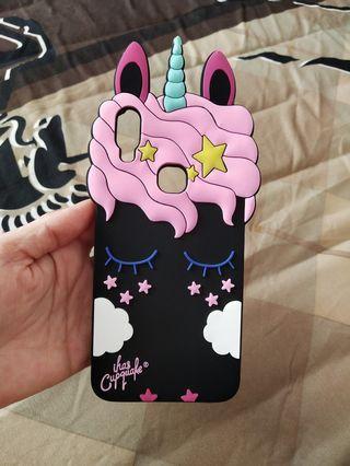 Unicorn Soft Case for Vivo V11