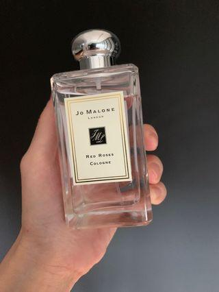 🚚 Jo Malone Red Roses 100ml