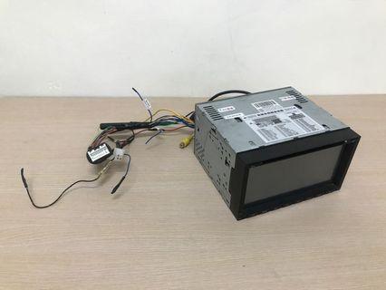 CARDIO 7吋 觸控螢幕主機 CT-6962GB 全中文 藍芽 導航 數位 USB SD