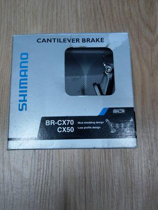 Shimano BR CX50