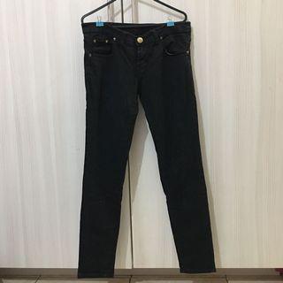 John Field Black Jeans