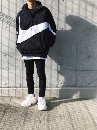 德國代購* Nike Big Swoosh Woven Jacket  限時發售 - $999