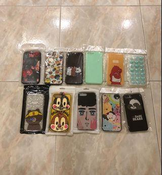 🚚 [CLEARANCES] iPhone 7/8 PLUS Cases / Cover